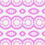 Seamless pattern - abstract background Royalty Free Stock Photography