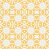 Seamless pattern - abstract background Stock Images