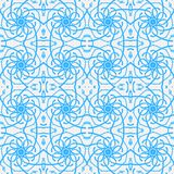 Seamless pattern - abstract background Stock Photo