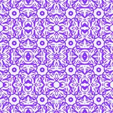 Seamless pattern - abstract background Royalty Free Stock Photos
