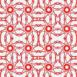 Seamless pattern - abstract background Stock Photos