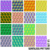 Seamless pattern. Royalty Free Stock Photo