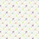 Seamless pattern949 Stock Photos