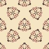 Seamless-pattern Royalty Free Stock Photography