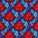Seamless-pattern Stock Photography
