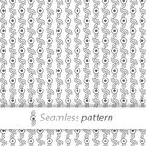 Seamless pattern abstract line design. (Vector eps10 Stock Photos