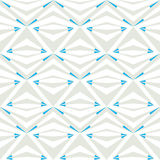 Seamless pattern. Abstract lines Royalty Free Stock Photography