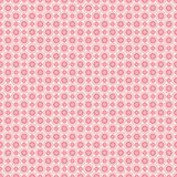 Seamless pattern of abstract pink circles. EPS vector file has a. Seamless pattern of abstract pink circles for fabrics, wallpapers, tablecloths, prints and royalty free illustration
