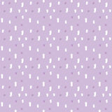 Seamless Pattern Abstract Purple Background. Vector illustration of seamless pattern abstract purple background Stock Images