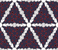 Seamless pattern. Abstract repeat background Royalty Free Stock Images