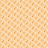 Seamless pattern of abstract . Vector illustration backgr Royalty Free Stock Photography