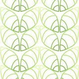 Seamless pattern of abstract. Vector illustration backgro Stock Photography