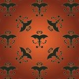 Seamless-pattern Stock Image