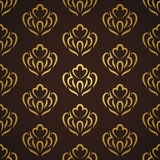 Seamless pattern. Ancient texture Royalty Free Stock Photo