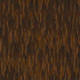 Seamless pattern of animal fur. Wild texture design Stock Photo