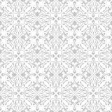 Seamless pattern in Arabic style. Stock Photo