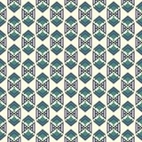 Seamless pattern with arrow fletching. Repeated chevrons wallpaper. Tribal and ethnic motif. Native americans ornament. Al abstract background. Boho chic digital Royalty Free Stock Photo
