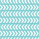 Seamless pattern with arrows. Abstract vector background. Eps-8 Royalty Free Stock Photo