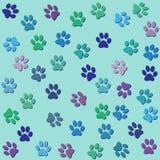 Seamless Pattern Background vector illustration