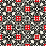 Seamless pattern background Stock Photos