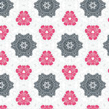 Seamless pattern background Stock Images