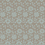 Seamless pattern background beige and blue. Stock Photo