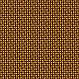 Seamless pattern background in brown color vector illustration