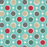 Seamless pattern background christmas, anniversary Stock Photography