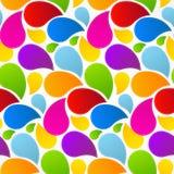 Seamless Pattern - Background Stock Photo