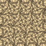 Seamless pattern background Royalty Free Stock Image