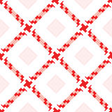 Seamless pattern background for floor or wall Stock Images