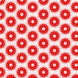 Seamless pattern background flower  Royalty Free Stock Images