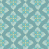 Seamless pattern background Stock Image