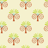 Seamless pattern background Royalty Free Stock Photos
