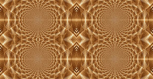 Seamless pattern background ideal for carpets, tapestries, fabric and wallpapers  Stock Images