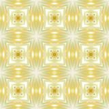 Seamless pattern background with multi-colored wavy lines. Aesthetic colorful background royalty free illustration