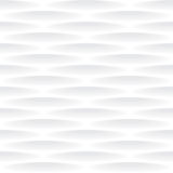 Seamless pattern for background of ovals Royalty Free Stock Photo
