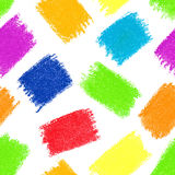 Seamless pattern background. Stock Images