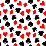 poker betting patterns