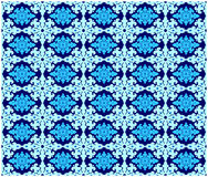 Seamless pattern background twenty-two. Seamless background pattern designed by the Ottoman Empire Royalty Free Stock Image