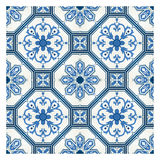 Seamless Pattern Background - Vector Royalty Free Stock Photography