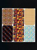 This is a  seamless pattern  background, vector royalty free stock photo