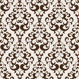 Seamless pattern background. Stock Photos