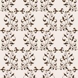 Seamless pattern background. Royalty Free Stock Image