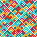Seamless pattern background. Stock Photos