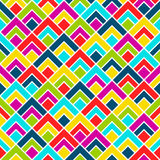 Seamless pattern background. Stock Photography