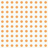 Seamless pattern with basketball Royalty Free Stock Photo