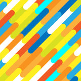 Seamless pattern of beautiful color lines. Stripe Pattern. Print Pattern. New Pattern Design. Geometric hipster background. Modern stylish texture. Vector EPS Royalty Free Stock Image