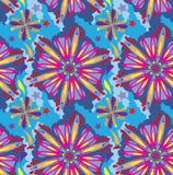 Seamless pattern beautiful decorative arabesque Stock Photo