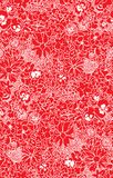 Seamless pattern beautiful decorative vector lace Stock Photos